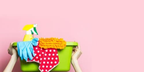 Jak utrzymać czystość w domu?